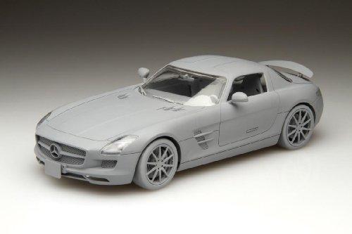 フジミ模型 1/24 リアルスポーツカーシリーズ No.86 ベンツSLS AMG