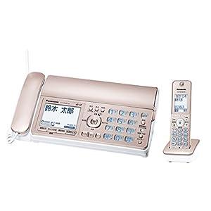 パナソニック デジタルコードレスFAX 子機1...の関連商品1