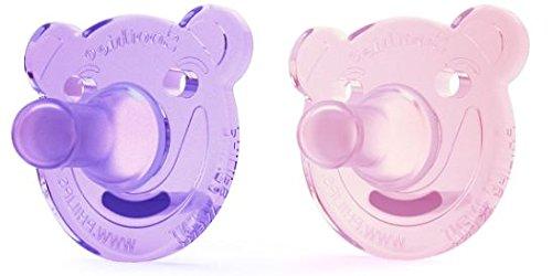 Philips AVENT Bear Shape Pacifier