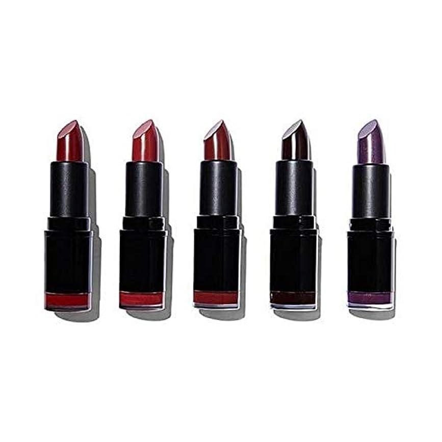 悲しいことに切断する食料品店[Revolution ] 革命プロ口紅のコレクションノワール - Revolution Pro Lipstick Collection Noir [並行輸入品]