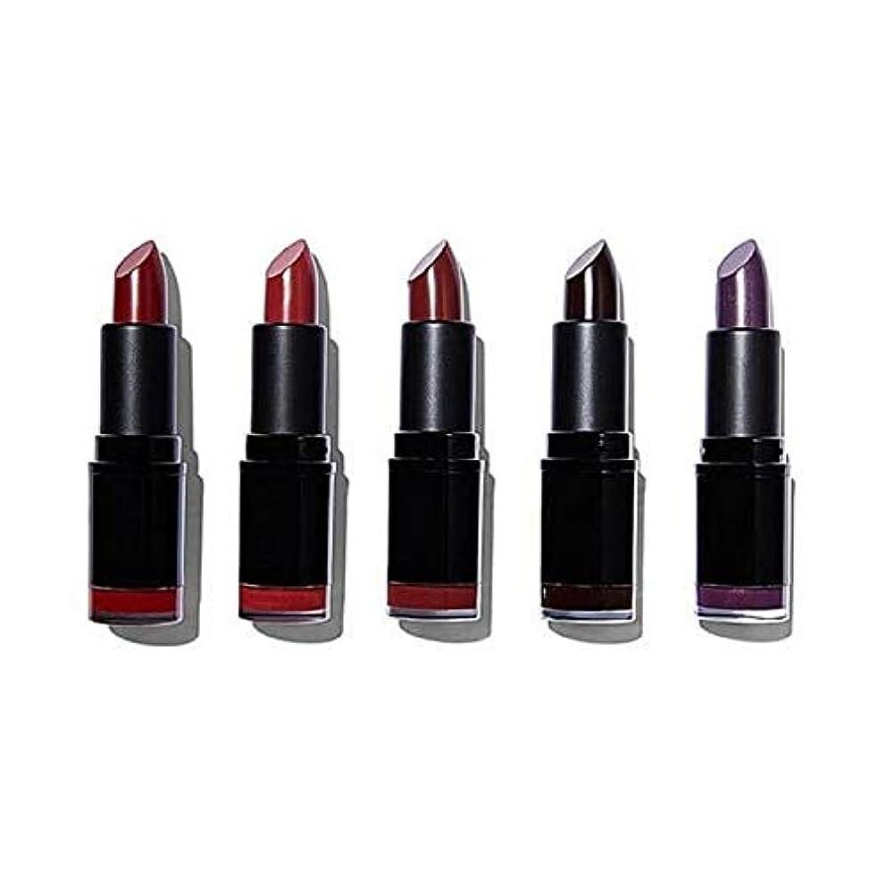 集団同化生き残り[Revolution ] 革命プロ口紅のコレクションノワール - Revolution Pro Lipstick Collection Noir [並行輸入品]