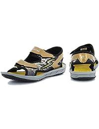 c32346e10b7fc キッズサンダル ジュニア ボーイズ シューズ バネのチカラ 男の子 ムーンスター スーパースター SS S910 子供靴 15.0-24.0cm  スポーツサンダル サマーシューズ…