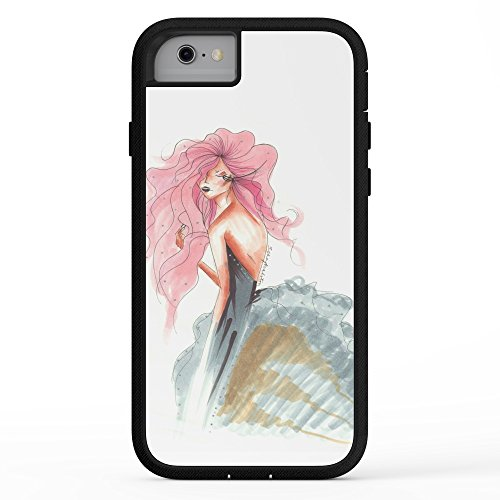 Society6 Glam Princess Adventure Case iPhone 7