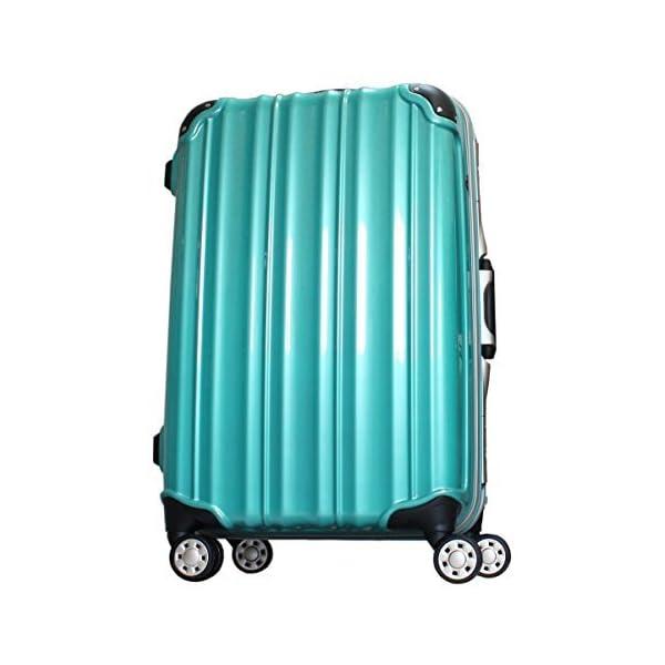 (ビータス) スーツケース BH-F2000 中...の商品画像