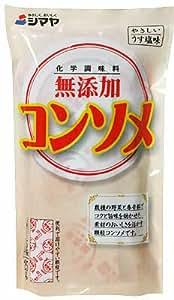 化学調味料無添加 コンソメ顆粒 5g×5袋