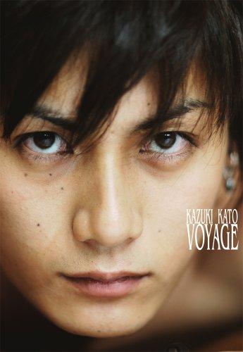 加藤和樹フォトブック VOYAGEの詳細を見る