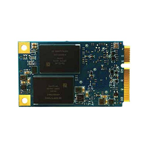 『SanDisk mSATA SSD UltraII 256GB [国内正規品]メーカー3年保証付 SDMSATA-256G-G25』のトップ画像