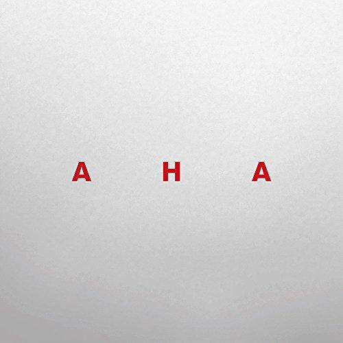 MONO NO AWARE – Aha [FLAC + MP3 VBR / WEB] [2018.08.01]