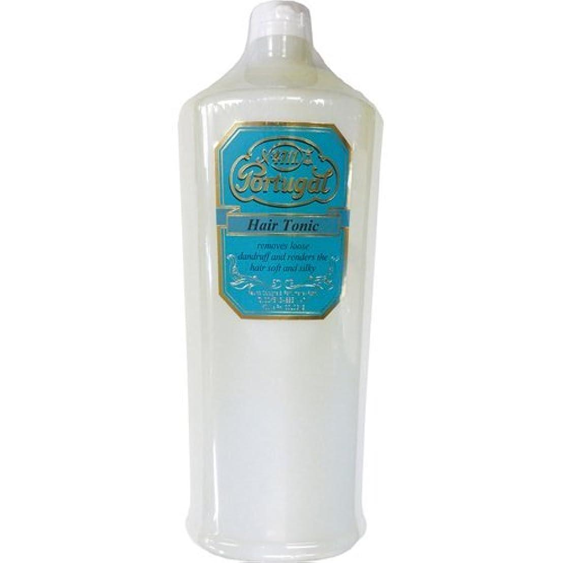アンペア唇容器4711 ポーチュガル ヘアトニック 950ml