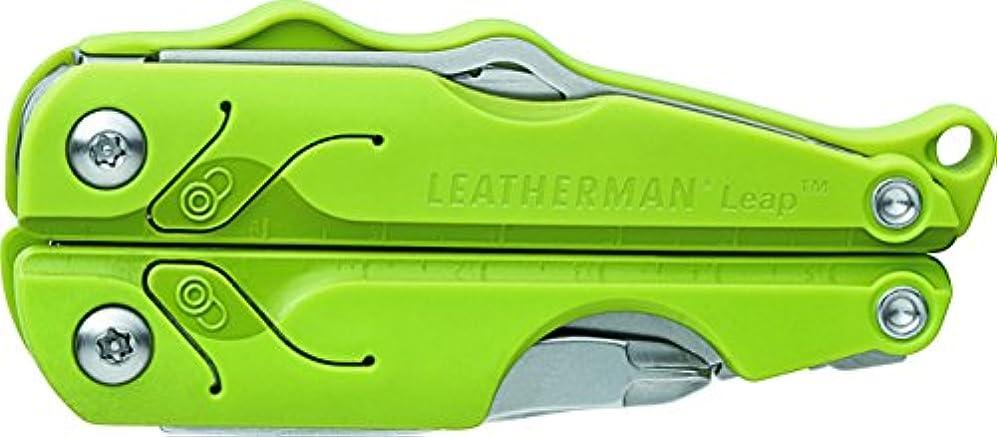 是正素晴らしき(レザーマン) LEATHERMAN LEAP 72167