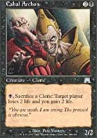 Magic: the Gathering - Cabal Archon - Onslaught