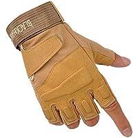 屋外用スポーツ手袋滑り止め用の強力なスポーツ用手袋 - A