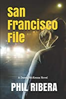 San Francisco File (Danny McKenna)