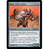 Magic: the Gathering - Karn, Silver Golem - From the Vault: Relics - Foil