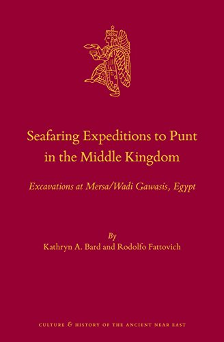 Seafaring Expeditions to Punt ...