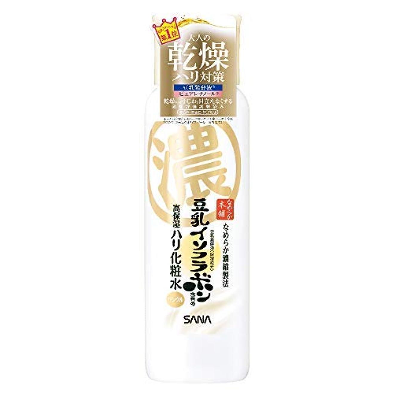 火山学者植木潤滑するサナ なめらか本舗 リンクル化粧水 N × 12個セット