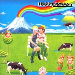 Wabby&Sabian