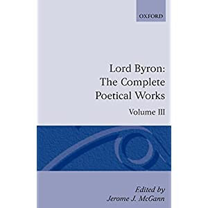 The Complete Poetical Works (Oxford English Texts)