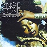 Black Diamond Live (Limited Edition) by Angie Stone 画像