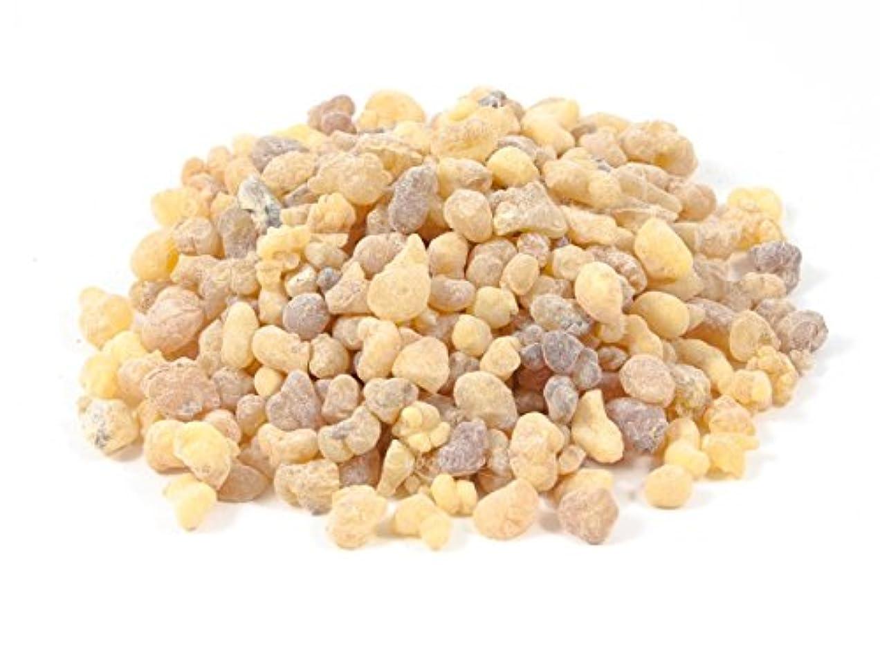 メタン忠実従来の有機自然Frankincense樹脂Tears Gumプレミアム天然Incense Rock 30オンス= 840 GM byベツレヘムギフトTM