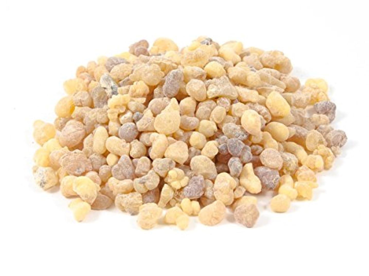 定期的なサーバ仮定する有機自然Frankincense樹脂Tears Gumプレミアム天然Incense Rock 30オンス= 840 GM byベツレヘムギフトTM