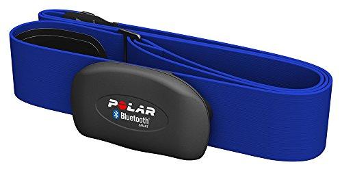 POLAR(ポラール) 【日本正規品】H7心拍センサー ブルー M-XXL 92053181 ブルー M-XXL