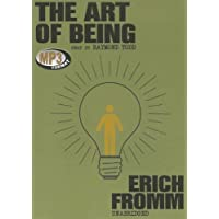 The Art of Being: 1 (Library Edition)