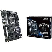 WS X299 PRO [マザーボード Intel X299/LGA2066/DDR4/GbE×2/USB 3.1 Type-C/ATX/Thunderbolt AIC対応]