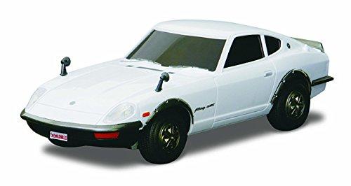 1/20 ラジコン RC 日産 フェアレディ 240ZG (ホワイト) 正規ライセンスモデル