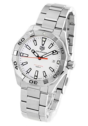 タグ・ホイヤー メンズ腕時計 アクアレーサー WBD1111.BA0928