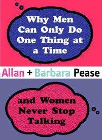 [画像:Why Men Can Only Do One Thing At A Time And Women Never Stop Talking [Hardcover]]