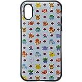 ポケモンセンターオリジナル IIIIfit® for iPhone Xs/X BL Pokémon white