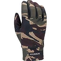 (バートン) Burton Touch N Go Glove Liner メンズ スノーボード ウェア グローブSeersucker Camo [並行輸入品]
