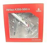 herpa 1/500 A380 エミレーツ航空 Wildlife II A6-EER 完成品