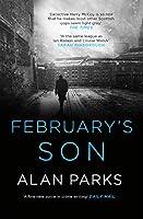 February's Son (A Harry McCoy Thriller)