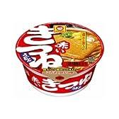 【Amazon.co.jp限定】赤いきつねうどん 96g×6食パック
