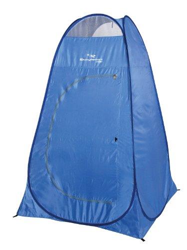 キャプテンスタッグ(CAPTAIN STAG) テント シャイニーリゾート ポップアップ着替え テント UV M-5788