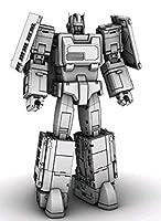 MoonStudio ロボット 夜の戦士 MS-006
