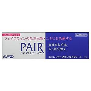 【第2類医薬品】ペアアクネクリームW 24g ...の関連商品2