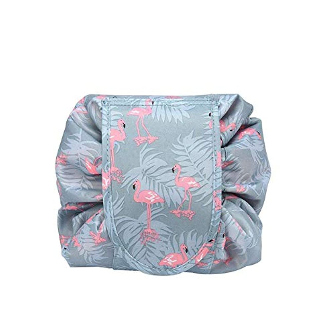 マージ好きである安西Xiton レイジー魔法のメイクアップ化粧品化粧品袋の主催防水ポーチアウトドア