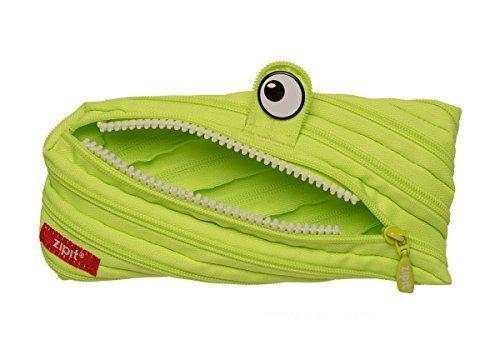 ZIPIT Monster Pencil Case, Bri...