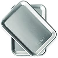 Nordic Ware 2 Pack Burger Serving Trays