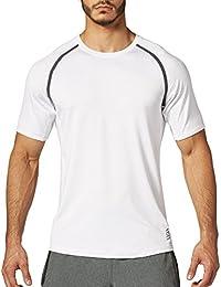 [セカンドスキン] メンズ シャツ SECOND SKIN Men's Short Sleeve Training [並行輸入品]