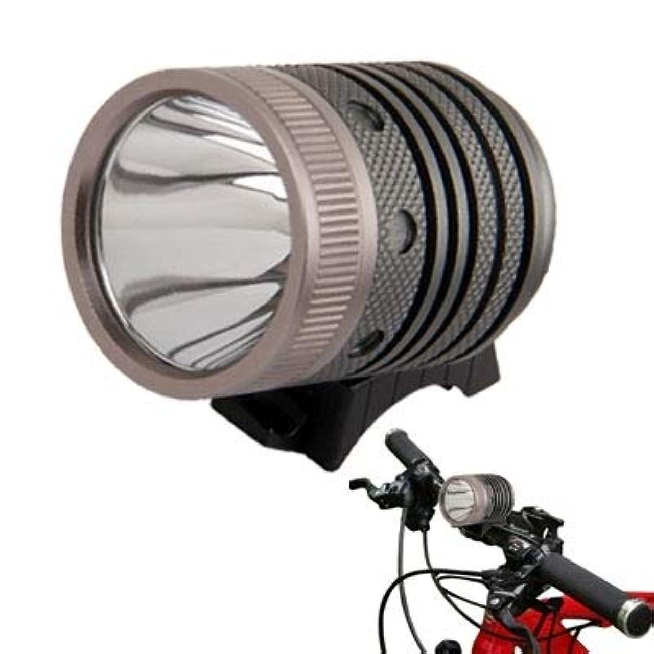 無関心放棄する専門化するDSLSM UF - HD003クリー族XM - L U2 4モード1200LM自転車痴女とヘッドライト