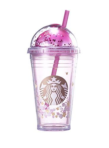 Starbucks Spring flo...