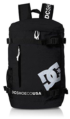 [ディーシー] リュック 16 QUONSETT PC A4サイズ 収納可能 5430E605 BLK2 ブラック2
