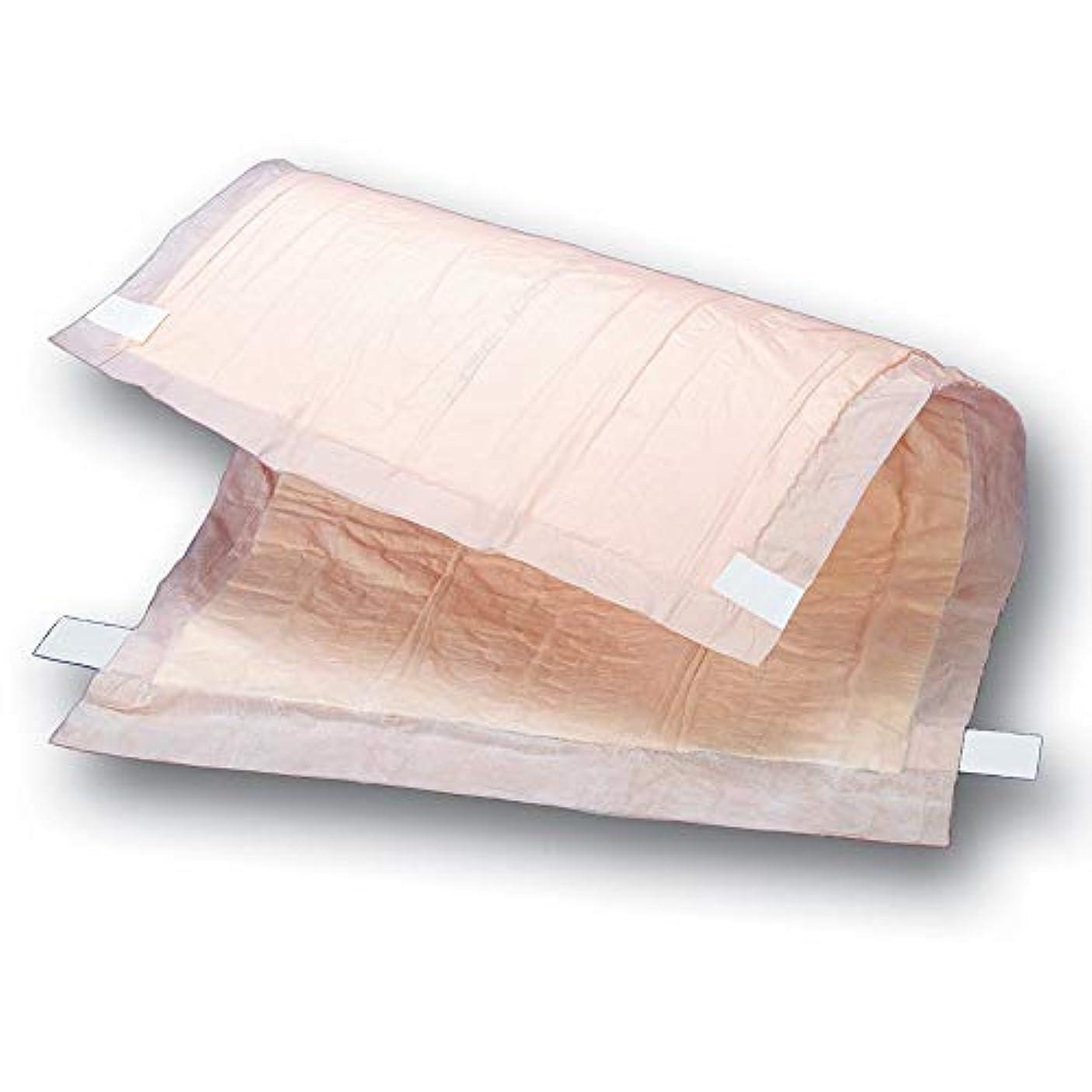 机ヒゲクジラハイキングに行くTranquility Peach Sheet Under Pads - 96 per Case