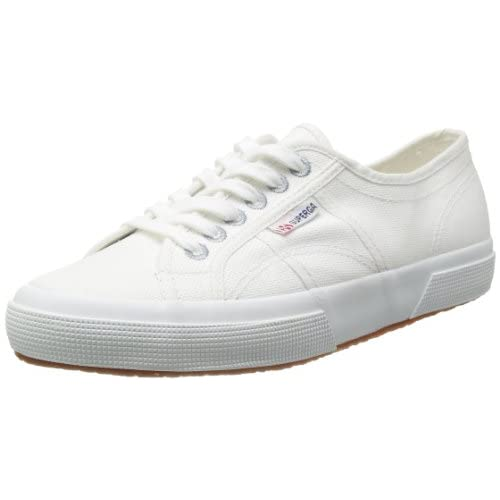 [スペルガ] スニーカー 2750-COTU SLIPON S007EV0 901 WHITE EU 38(24.5cm)