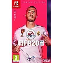 FIFA 20 Standard Edition, Nintendo Switch
