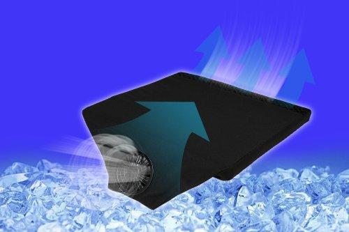 空調ざぶとん AC電源対応 エアークールクッション ACC140 株式会社 空調服